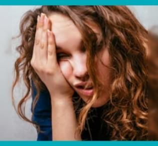 Cтрах причинить вред себе и/или людям, как с этим справиться?