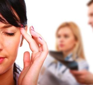 Головные боли и другие доказательства того, что депрессия воздействует на нас физически