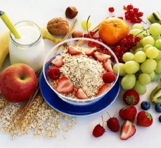 Питание при ВСД и вредные привычки