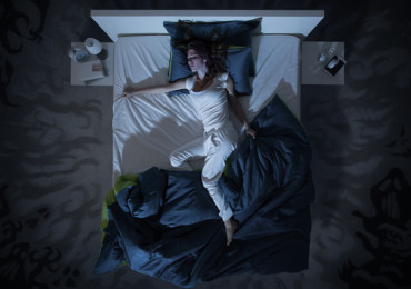 Сонный паралич — что это, причины возникновения и опасен ли он