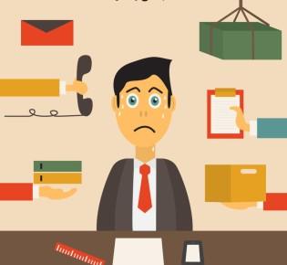 6 способов избежать стресса