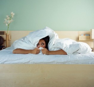 Панические атаки после сна