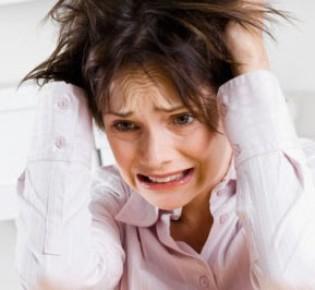 5 видов тревожного расстройства, симптомы, диагностика и лечение