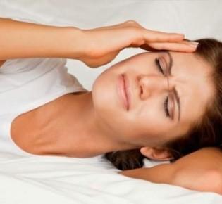 Ощущение тяжелой головы как симптом ВСД