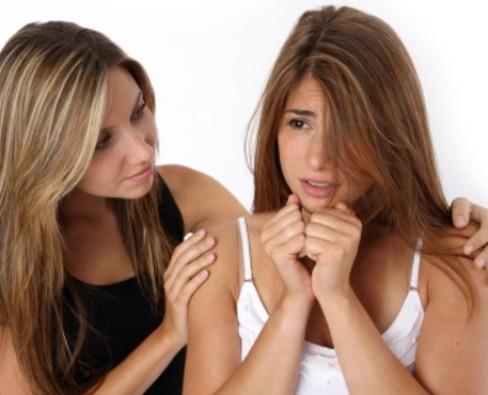 Дереализация: симптомы, причины появления, лечение