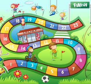 Расслабляющие игры для детей