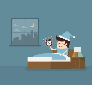 Как легко вставать по утрам и при этом хорошо высыпаться?