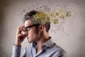 Сложная концентрация при нервном истощении