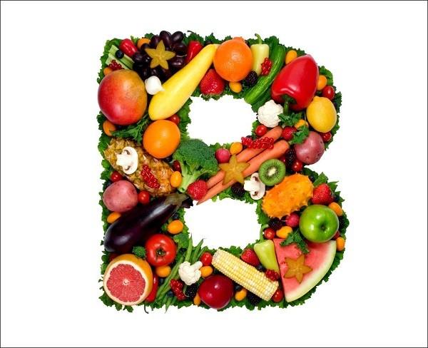 Польза витаминов B
