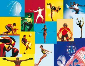 Польза спорта при ВСД