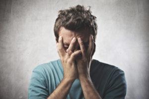 Расстройство вегетативного отдела нервной системы