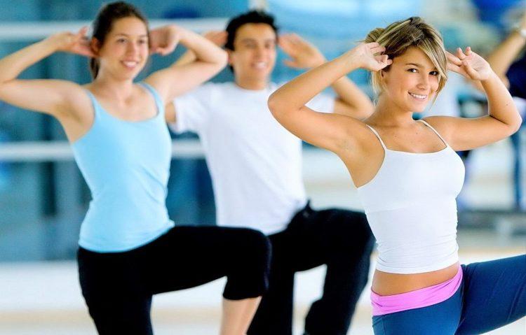 комплекс физических упражнений