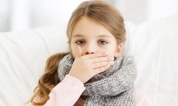 тошнит ли ребенка при ВСД