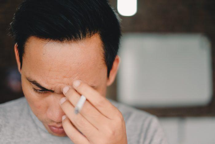 Признаки вегето сосудистой дистонии у мужчин
