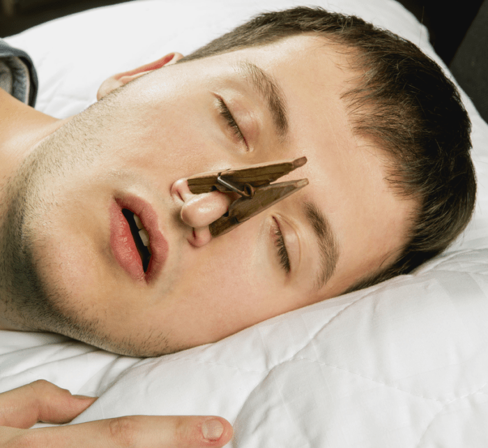 как лечить ренит при ВСД