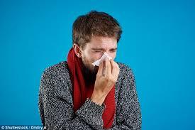 заложенность носа при ВСД