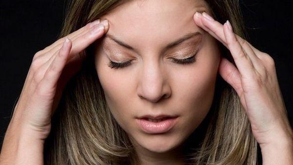 стресс причина плохого сна