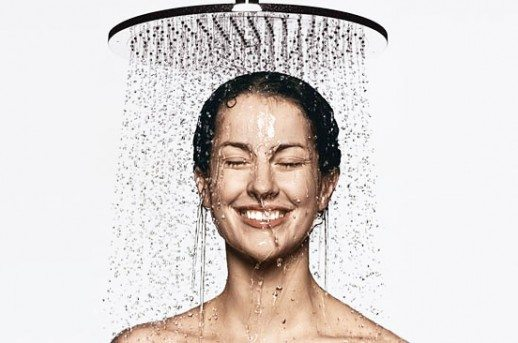 Как правильно принимать контрастный душ при всд