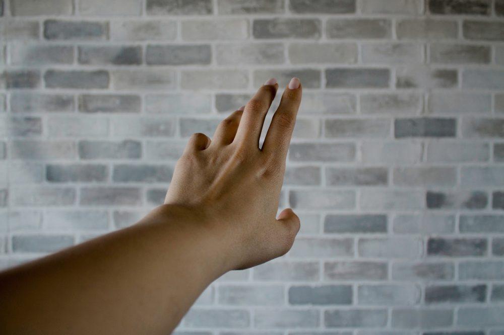 трясутся руки