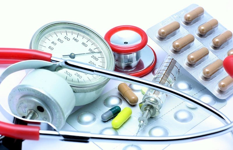 Витамины при всд и неврозе