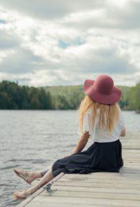 отдых и расслабление вместо антидепрессантов