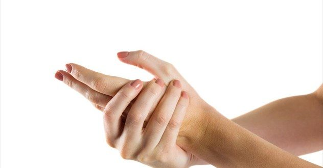 Покалывание в пальцах при всд