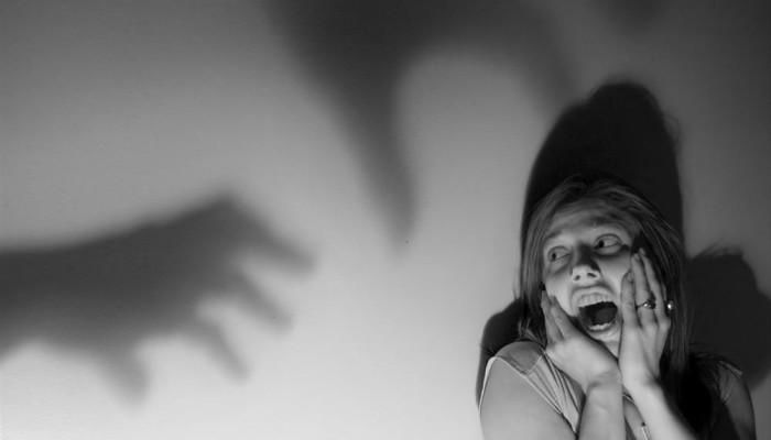Панические атаки во сне1