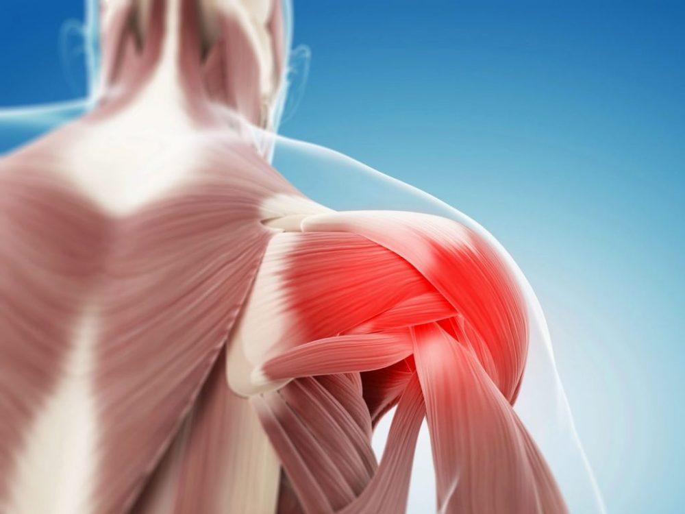 Напряжение мышц при всд1