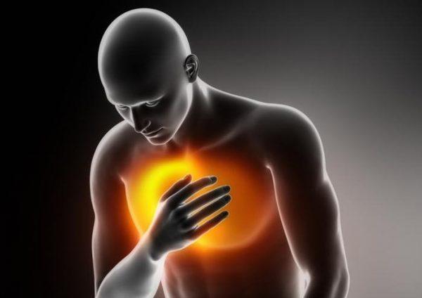 Как бороться с болями в груди1