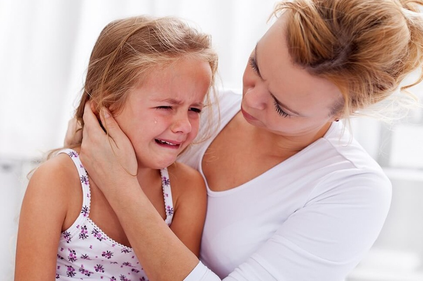 паническая атака у ребенка