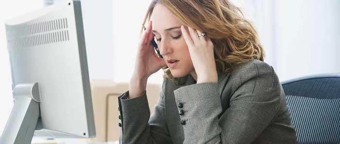 болевой синдром при всд