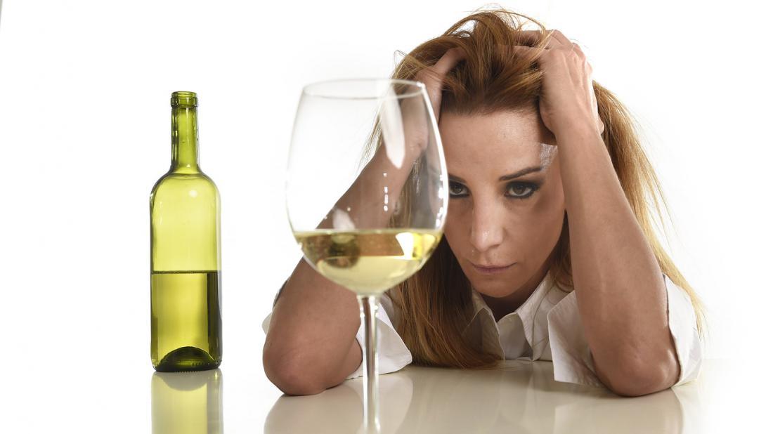 употребление алкоголя пагубное влияние