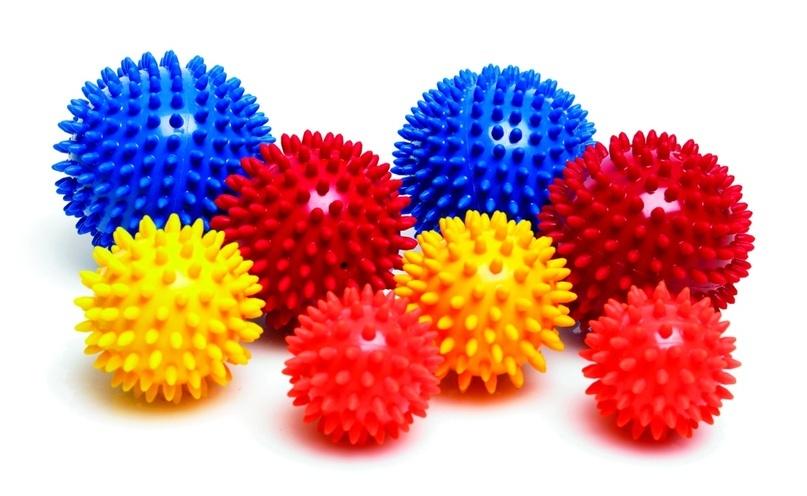 мячик «су-джока»