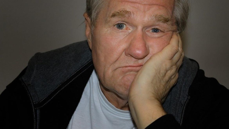 депрессия у престарелых
